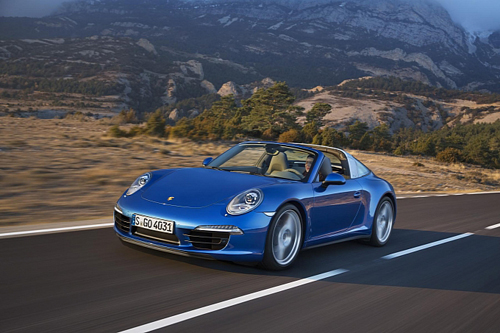 new-porsche-911-targa-fully-revealed-vid