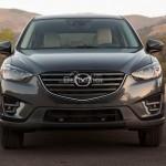 Đánh giá xe Mazda CX-5 2016