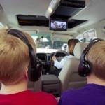 Chọn dòng xe ô tô thích hợp cho gia đình