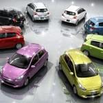 Nếu đổi màu sơn xe ô tô mà không đăng ký, bạn có thể bị phạt tới 800.000 Đồng