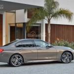 BMW 3 Series trở thành mẫu xe gia đình đáng mua hơn bao giờ hết