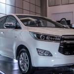 Đánh giá xe Toyota Innova 2016: Nâng cấp toàn diện