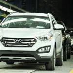 Hyundai đắt khách thứ 2 tại thị trường Việt Nam