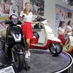 Hãng xe Pháp Peugeot lắp ráp xe máy tại Việt Nam, Honda nhập khẩu SH300i