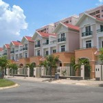 Bài trí nội thất cho người làm nghề kinh doanh bất động sản.